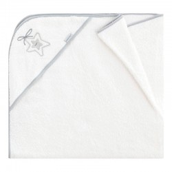 Capa baño Estrella con Lazo...
