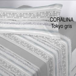 Juego de sabana Coralina Tokio