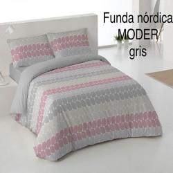 Funda nórdica Moder