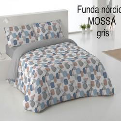 Funda nórdica Mossa
