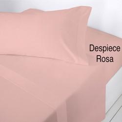 Sabana bajera lisa Rosa