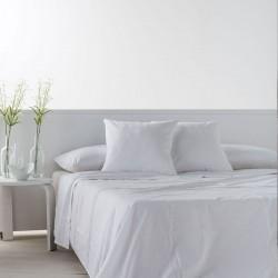 Sabana Encimera Linen Blanco