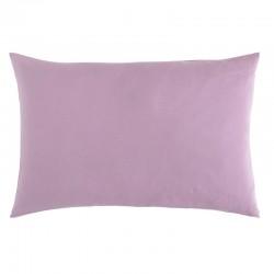 Funda de almohada Linen Lila