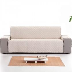 Funda sofá práctica Cotton...