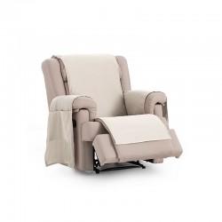 Funda sillón relax práctica...