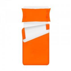Saco nórdico Liso Naranja