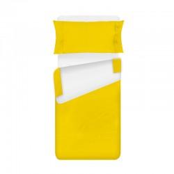 Saco nórdico Liso Amarillo
