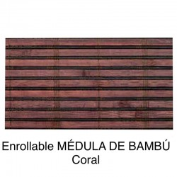 Enrollable Bambú Carol
