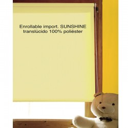 Enrollable Sunshine...