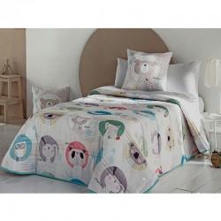 Edredon Conforter Estampado...
