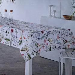 Mantel Antimanchas Botanic