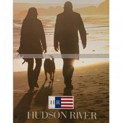 Edredon Reversible Hudson...