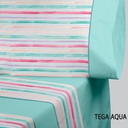 Juego de sabana Tega