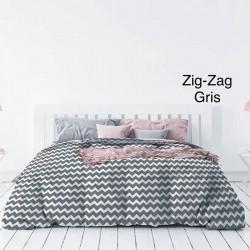 Funda nórdica Zig Zag A