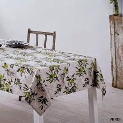 Mantel Antimanchas Verdi