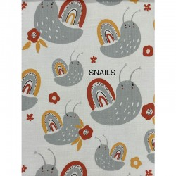 Chichonero Snails