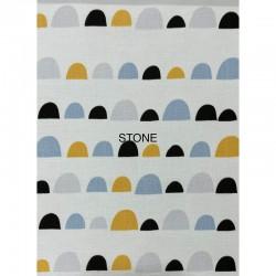 Funda nórdica Cuna Stone