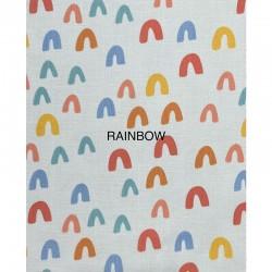 Saco nórdico Cuna Rainbow