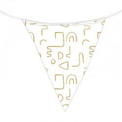 Banderín Geometric